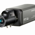 Camera SAMSUNG SCB-2000PD