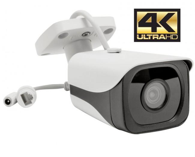 Camera quan sát 4K