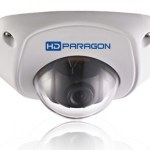 Camera quan sát IP HD PARAGON