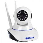Camera IP Wifi 2 râu Questek Eco-921IP