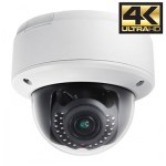 Camera IP 4K Dome HDParagon HDS-2385VFIR3-4K (8MP)