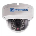 Camera IP Dome HDParagon HDS-2120IRP (2.0 megapixel)